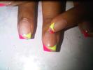 Foto 13 - Eigen werk - Fine Art Nails