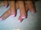 Foto 1 - Eigen werk - Fine Art Nails