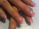 Foto 4 - Eigen werk - Fine Art Nails