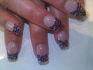Foto 15 - Eigen werk - Fine Art Nails
