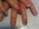 Foto 10 - Eigen werk - Fine Art Nails
