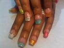 Foto 16 - Eigen werk - Fine Art Nails