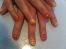 Foto 9 - Eigen werk - Fine Art Nails